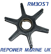 Impeller for Mercury 18 - 50 Hp Outboard replaces #:47-85089-3, 47-85089-10,