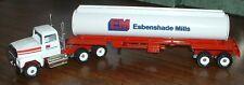 Esbenshade Mills Tanker Mt Joy, PA '89 Winross Truck