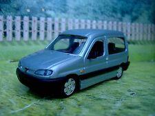 1/43 Eligor (France)   Peugeot partner