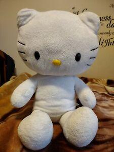 Hello Kitty Build a bear Plush