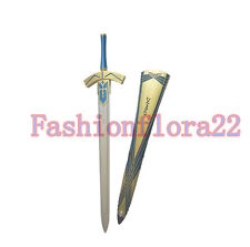 Fate/tay Night Saber Lily Excaliber Sword Dagger Cosplay Prop