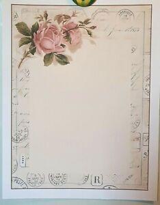 KITTY'S NOTE CARDS - Stationery + Envelopes - Item # KNC002UL