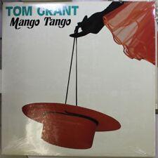 Rock Sealed! Lp Tom Grant Mango Tango On Gaia
