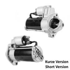 Motor Arranque VW Passat Variant 1.9 2.0 Tdi Audi Skoda D7R33 068911024E 438072