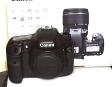 Canon EOS 7D Digitale DSLR Kamera Body