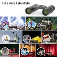 Universal 8X21 Mini Focus Objektiv Fernglas Optische Gläser für unterwegs
