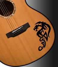 Dragon - Vinyl Decal sticker for Guitar