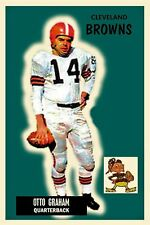 OTTO GRAHAM 55 ACEO ART CARD ###FREE COMBINED SHIPPING###