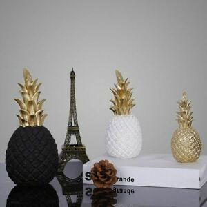 Nordic Modern Pineapple Creative Decor Living Room Wine Cabinet Home Decoration