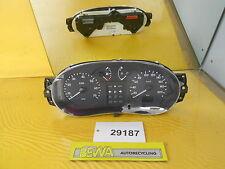 Speedometer Instrument Cluster Renault Kangoo 1.6 16V P8200095393 Nr.29187
