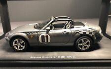 AUTOart 1:18 Mazda Roadster (NC) NR-A #01 - Galaxy Grey BRAND NEW *RARE