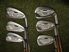 SWEET PING GOLF CLUBS S56 IRONS 5-PW STIFF FLEX SHAFTS ALWAYS A GREAT INVESTMENT