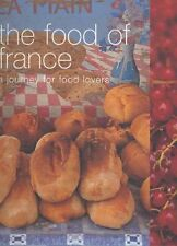 The Food of France: A Journey for Food Lovers (Foo