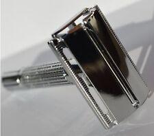 Nuevo giro a abrir Mariposa Safety Razor & 1 Cuchillas Wilkinson Sword Clásico Tipo