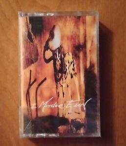 I Mother Earth- Dig Cassette Tape!!! Still Sealed. Brand new