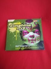 V.A. - SUNSHINE LIVE Vol. 10 - Digipak - 2 CDs