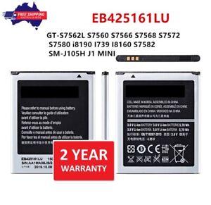 2020 Battery For Samsung Galaxy J1 mini 2016 SM-J105Y J105B - EB625161LU