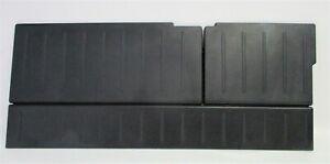OEM 2014-2017 Chevrolet Equinox GMC Terrain Black Cargo Area Panel 23426665