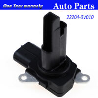 22204-0V010 Mass Air Flow Meter Sensor MAF For 2011-2014 TOYOTA LEXUS IS250