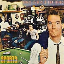 HUEY LEWIS AND THE NEWS - SPORTS - EXPENDED EDITION - CD