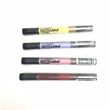 Maybelline MASTER CAMO Color Correcting Pens 4 Pack  N13-6