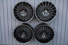 19 Zoll V-Wheels V4 Alu Felgen 5x112 für Audi A3 S3 RS3 8P TT TTS 8J A6 Q2 AMG