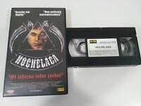 Hochelaga Michel Jette Dominic Darceuil Horror VHS Nastro Castellano