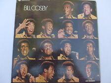 Bill Cosby – Bill Cosby LP, Australia