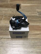 Quantum Smoke Inshore SL50 PTs A 50 size spinning reel