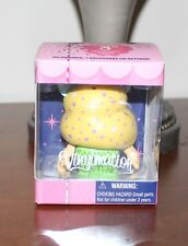 """Disney Vinylmation 3"""" Bakery Cupcake Tinker Bell New In Box FREE SHIPPING"""