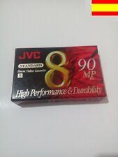 8mm EUROPORT p5-95 MP 2 x Sony vídeo 8 cartucho de videocámara