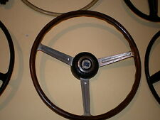 Volante USATO Lancia Flavia Coupè 1° serie