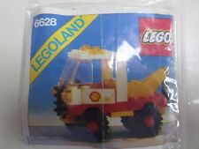 Lego 6628 Shell Pick Up Truck Vintage