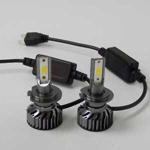 110W H7 LED Headlight  Bulb Kit  12000LM White 6000K UK SELLER