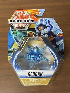 New 2021 Bakugan Geogan Rising Stardox Limited Edition 1/1000 Ultra Rare