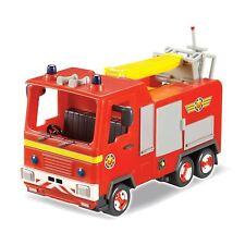 Fireman Sam Vehicle & Accessory Set - Jupiter