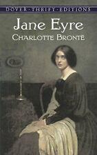 Jane Eyre by Charlotte Brontë (2003, Paperback0 , Unabridged