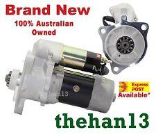 New Starter Motor For  Nissan Ud Fe Engine