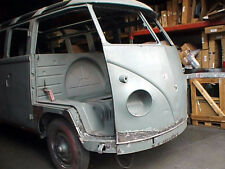 VW TYPE 2 BUS  FAT LIP DOG LEGS 1962 AN EARLIER WHEEL ARCHES PAIR LEFT & RIGHT