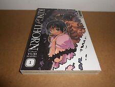 King of Thorn Vol. 1 by Yuji Iwahara  Manga Book in English