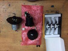 Robomow Mähmotor Vorderrad 3er Ersatzmesser Set Viking Mi RL City Tuscania RM