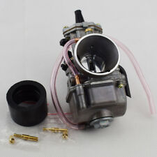 OKO 30mm PWK Flat Slide GY6 150 HIGH Performance Carburetor New Selling