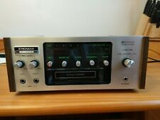 New ListingPioneer H R100 R99 8 Track Player Tested Fully Working