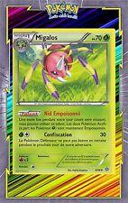 Migalos - XY7:Origines Antiques - 6/98 -Carte Pokemon Neuve Française