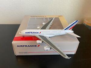 Air France A380 1/500 Herpa