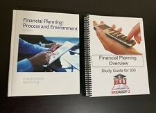HS300 Financial Planning: Process and Environment Textbook