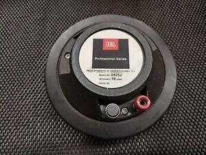 JBL 2425J Compression Driver 8 Ohm