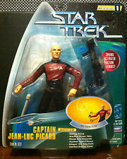 STAR TREK - CAPTAIN JEAN-LUC PICARD (Warp Factor Series 1) *Stock No. 16251*