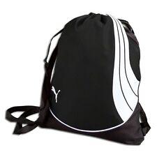 Puma Formotion 2012 Soccer Shoe Sack Gym Fitness pack Bag Brand New Black