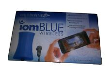 iom Blue Wireless - Wild Divine - Biofeedback - iOS - Reduce Stress